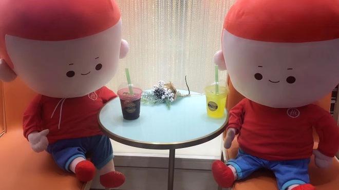 海底撈火鍋 心斎橋店(カイテイロウヒナベ) - 心斎橋(中国鍋・火鍋)の写真5
