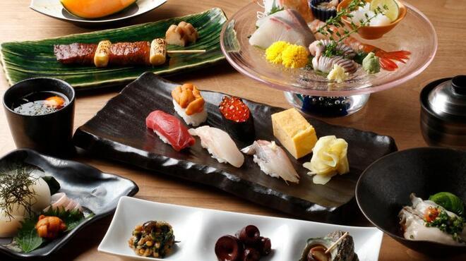 おたる政寿司 - 料理写真:♦年末特別プラン♦15,000円(税抜)