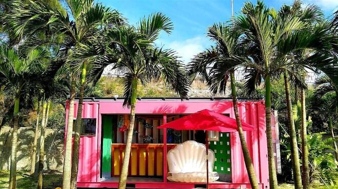 うふた浜BBQ場 - メイン写真: