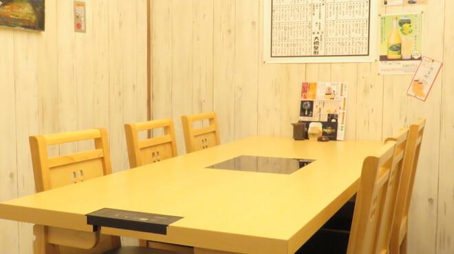 寿司 海鮮 山陰浜田港 - メイン写真:
