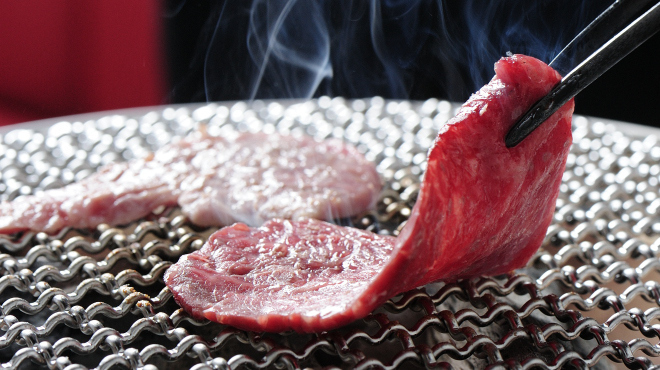 レガル - 料理写真:炭火焼