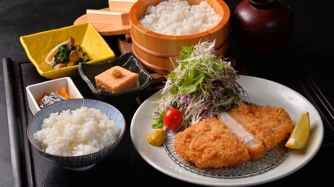 ぬる燗佐藤 大坂 - 料理写真: