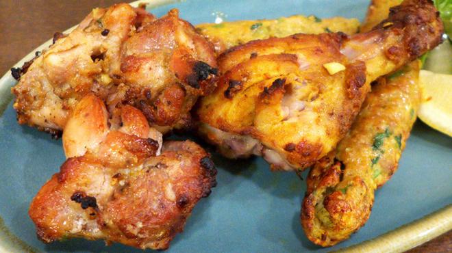 印度料理シタール - メイン写真: