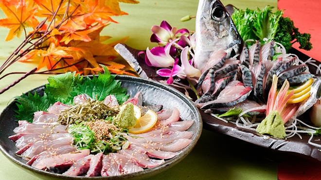 食楽漁師村 - メイン写真: