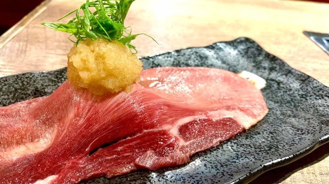 恵比寿焼肉寿司 別邸 - メイン写真: