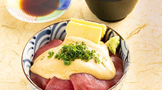寿司と串とわたくし - メイン写真:
