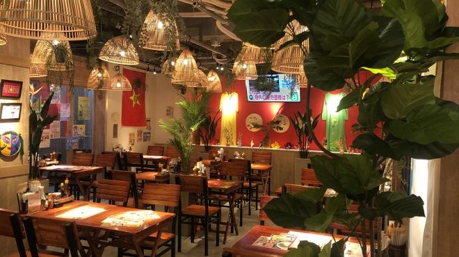 ベトナム料理 NONLA - メイン写真: