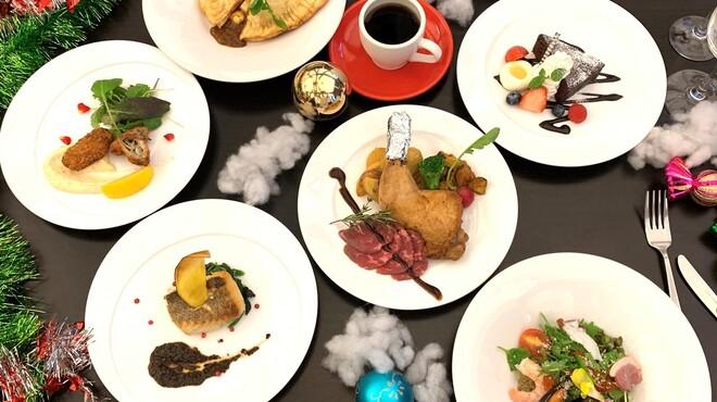 H&A CAFE Wedding - 料理写真: