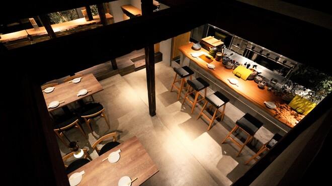 三軒茶屋 - メイン写真: