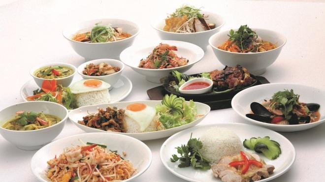 タイ料理&グリルバー バン - メイン写真:
