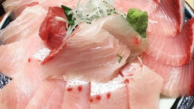 魚と酒 つりや - メイン写真: