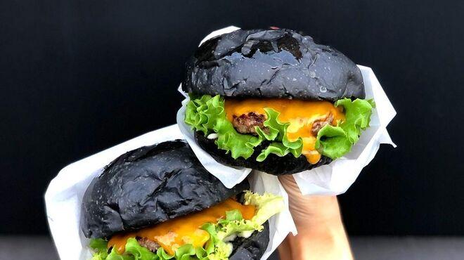 CROSS Burger&Beer/Coffee - メイン写真: