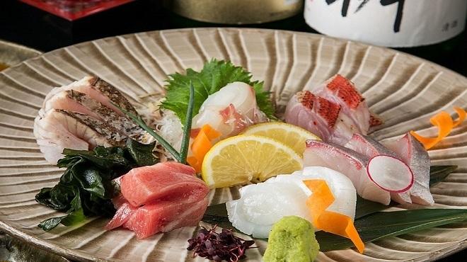 旬の鮮魚と魂の煮込み ぶん福茶がま - メイン写真: