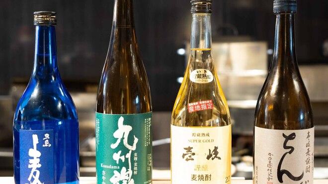 長崎居酒屋 ふぐぶた酒場 - メイン写真: