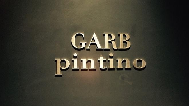 GARB pintino - メイン写真: