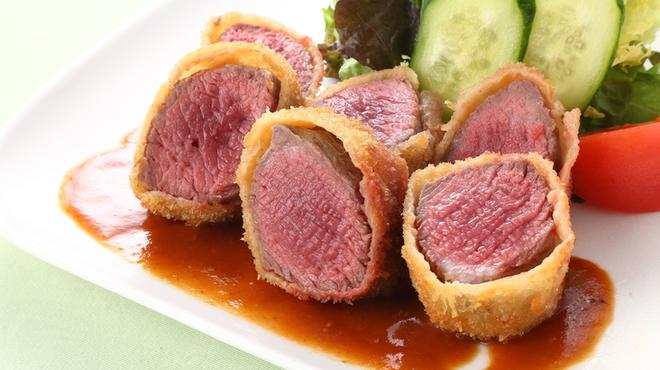 洋食 ヨコオ - メイン写真: