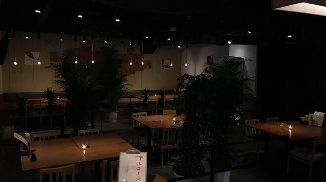 大人の食堂 シロボシ - メイン写真: