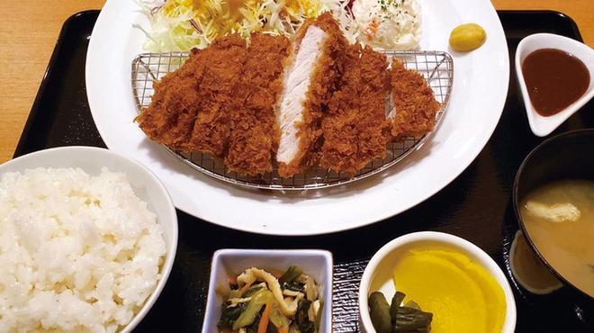 和牛黒澤 - 料理写真: