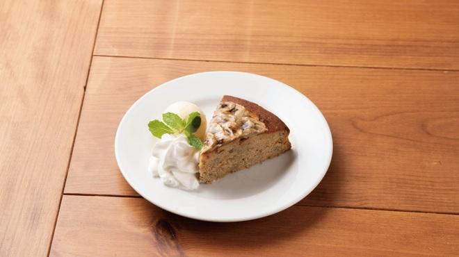 マザームーンカフェ - 料理写真: