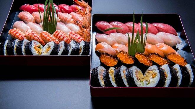 塚本鮮魚店 - メイン写真: