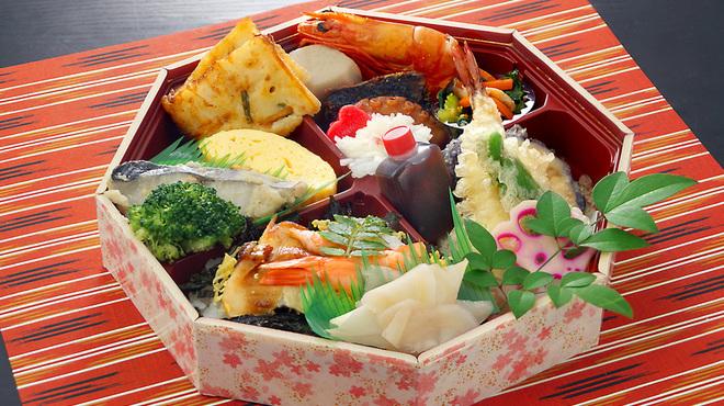 はたごや 阪神西宮駅店 - 西宮(阪神)(魚介料理・海鮮料理)の写真2