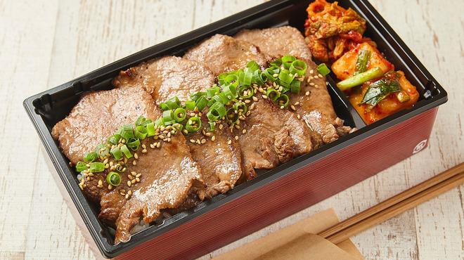 熟成和牛焼肉エイジング・ビーフ - 料理写真: