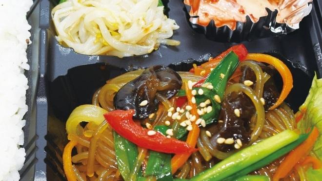 韓国キッチン ソウル市場 - メイン写真: