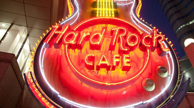 ハードロックカフェ - メイン写真: