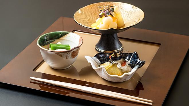 黒潮海閤 上野店 - 上野御徒町(割烹・小料理)の写真1