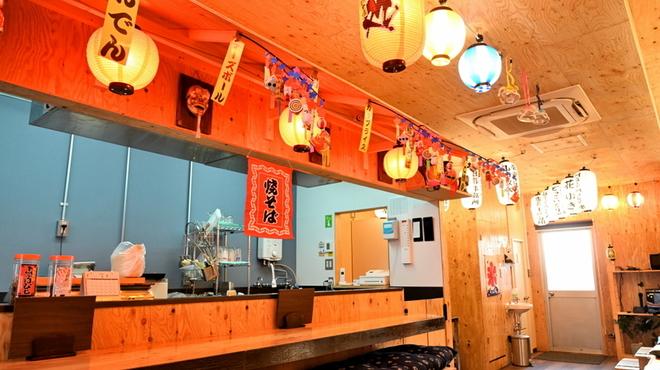 お祭り居酒屋 どっこいそりゃ - メイン写真: