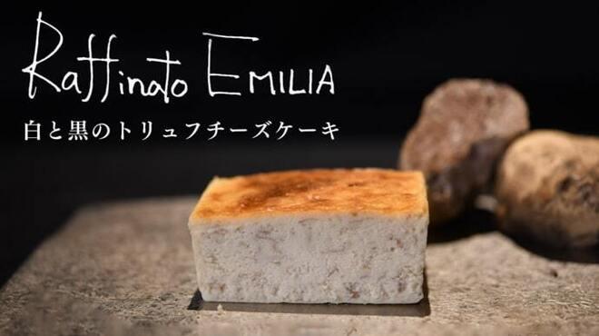IL Suono di Emilia - メイン写真: