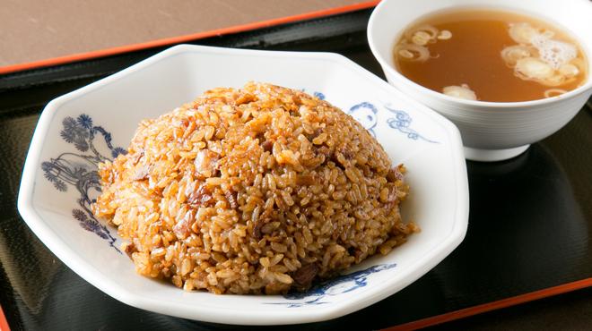 中華料理 三河屋 - メイン写真: