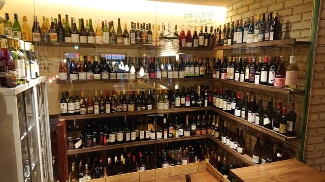 ワイン食堂ジョイーレ - メイン写真: