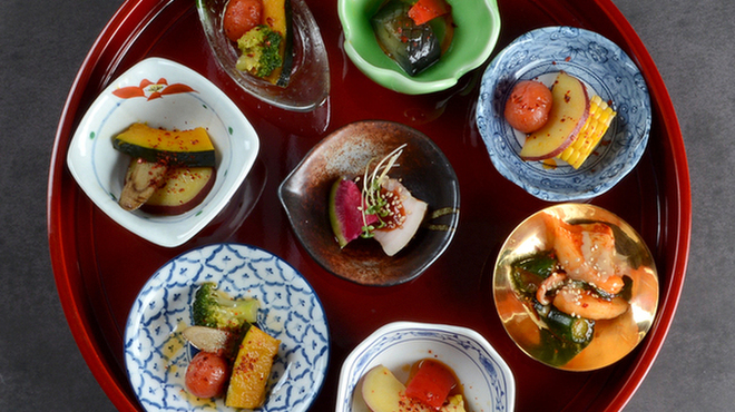 和韓料理 プルコギ専門店 じゅろく - メイン写真: