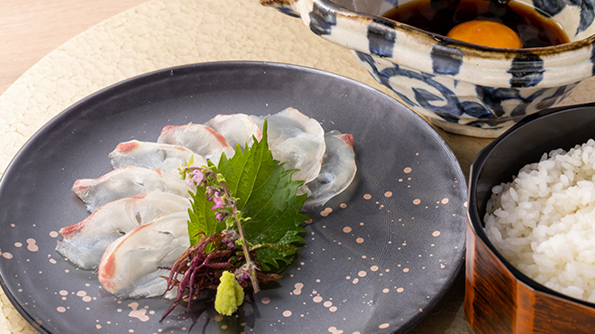黒潮海閤 上野店 - 上野御徒町(割烹・小料理)の写真3