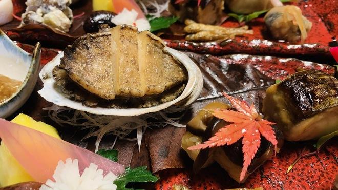 山中湖 和食 和み - メイン写真: