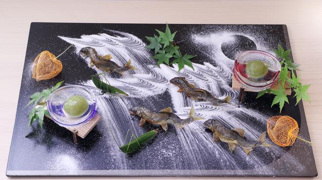 祇園 華舞 - メイン写真: