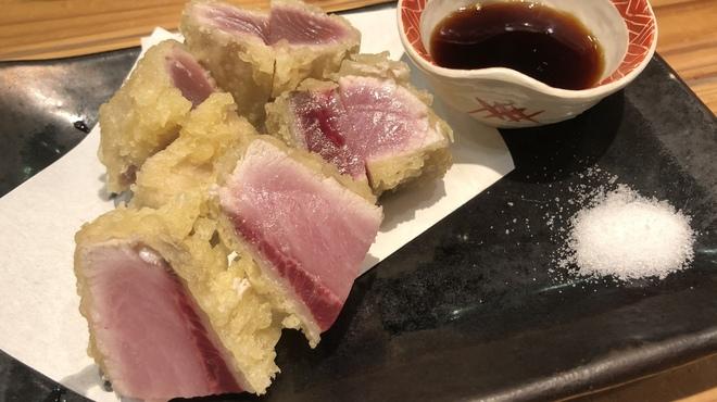 魚のてっぺん - メイン写真: