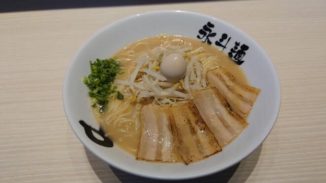 永斗麺 - 料理写真:春季間限定 鯛らーめん 3/1~
