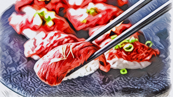 鍋と馬肉料理 刈谷呑場 くゐな - メイン写真: