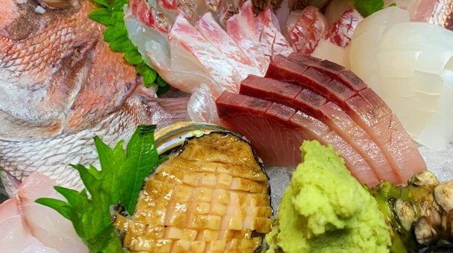 魚時々肉 夛田 - メイン写真: