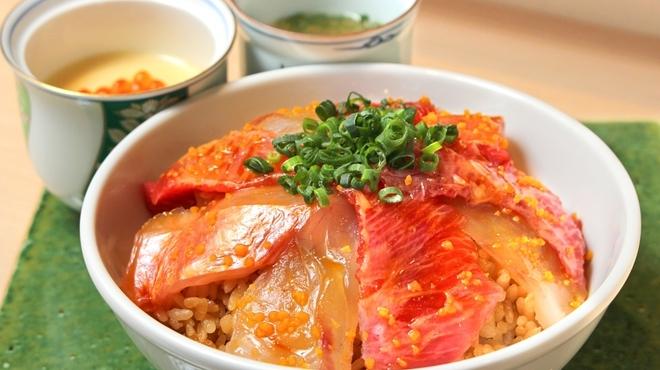 鮨 子都菜 - 名古屋(寿司)の写真3