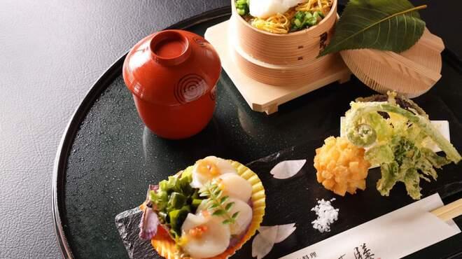 日本料理 ます膳 - 料理写真: