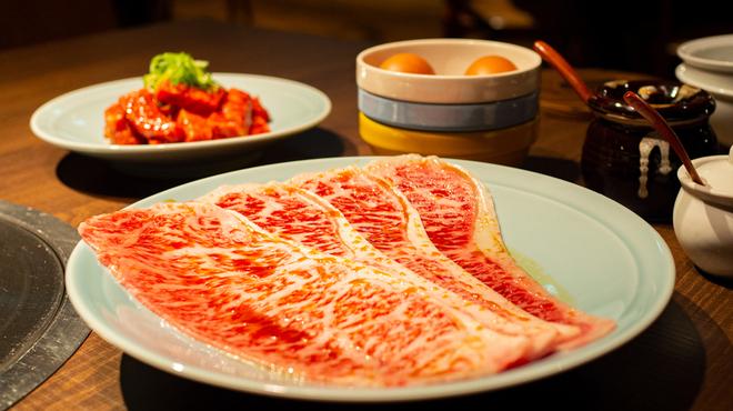 焼肉 MIYAKOYA - メイン写真: