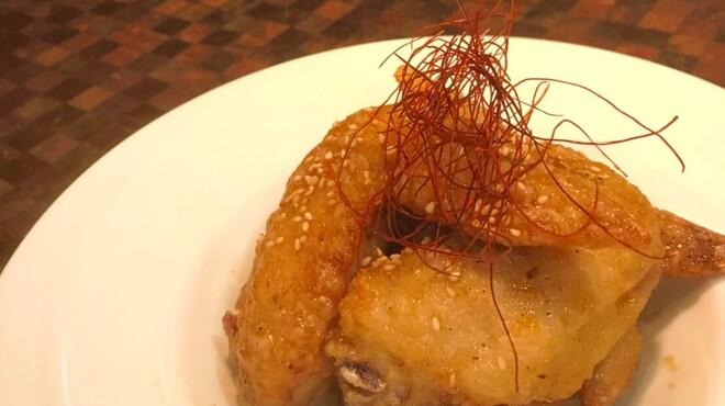バルストロ キッチン - 料理写真: