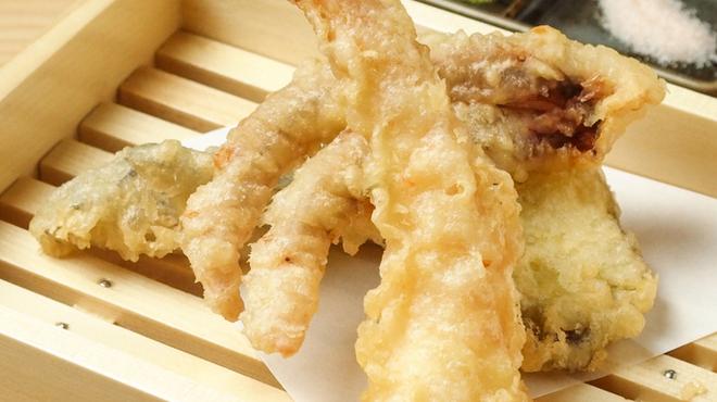 鮨・酒・肴 杉玉 - 料理写真: