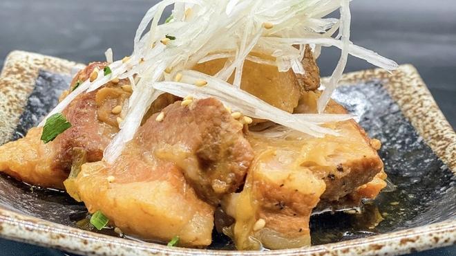 290円酒場 精肉屋 - メイン写真: