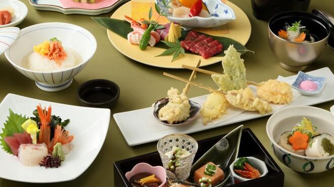 藤さわ - 料理写真: