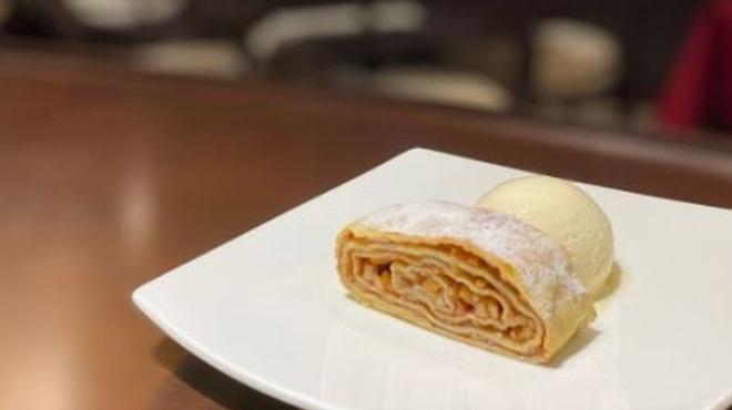 Cafe AMADEUS STORY(【旧店名】ダルマイヤーカフェアンドショップ) - 渡辺橋(カフェ)の写真4