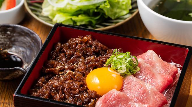神戸牛焼肉 八坐和 - メイン写真:
